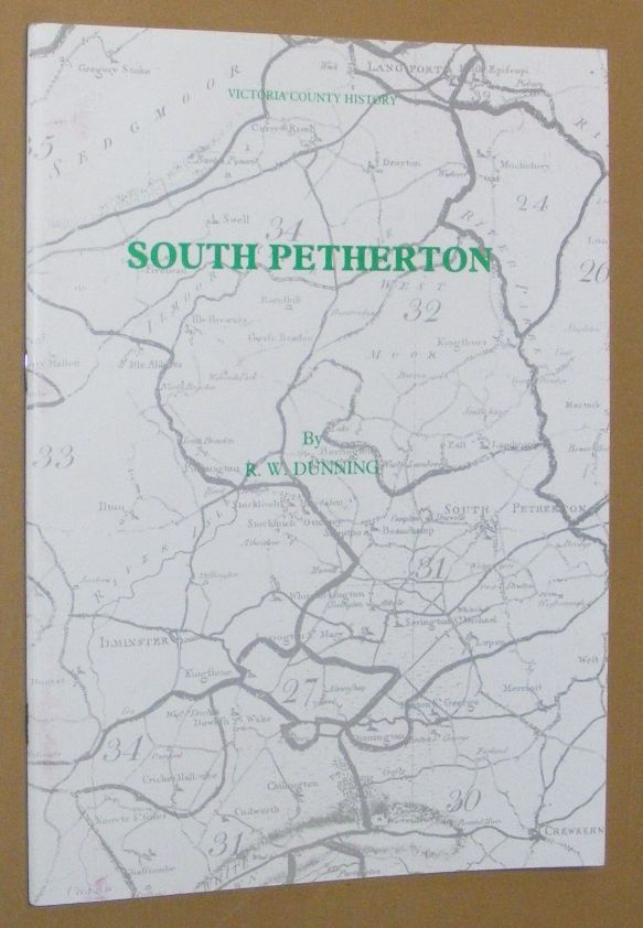 Image for South Petherton (Victoria County History)