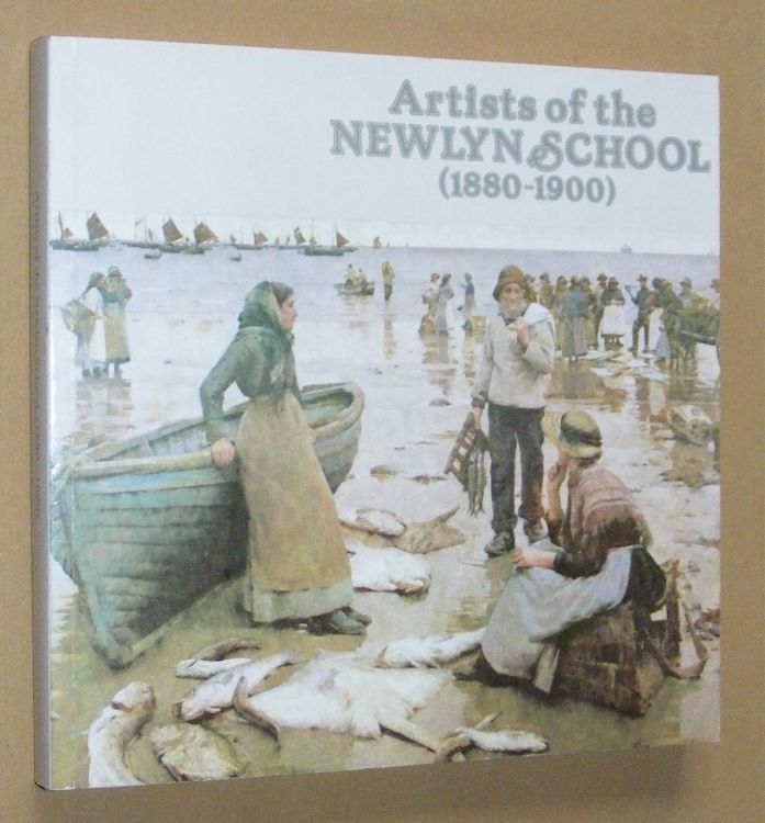 Image for Artists of the Newlyn School (1880-1900)