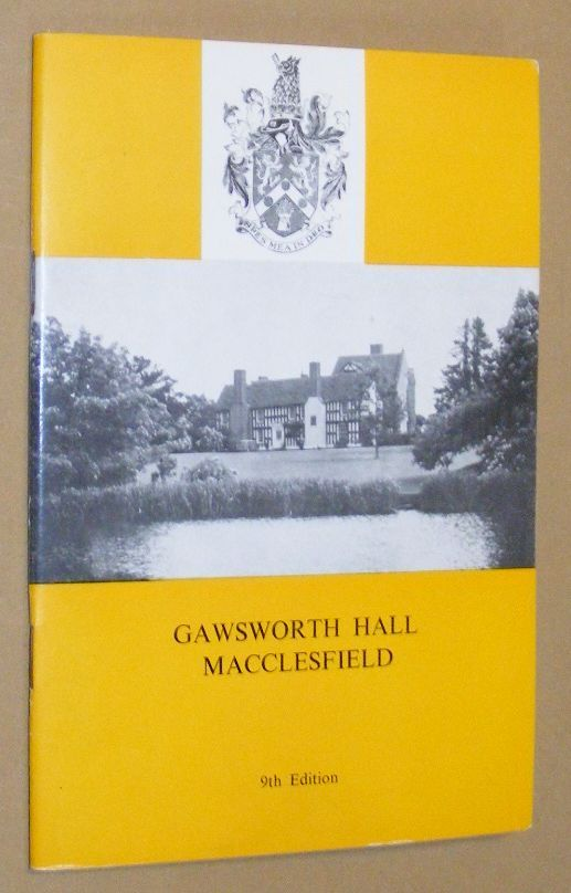 Image for Gawsworth Hall, Macclesfield