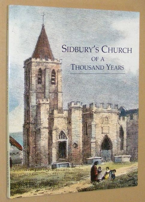 Image for Sidbury's Church of a Thousand Years