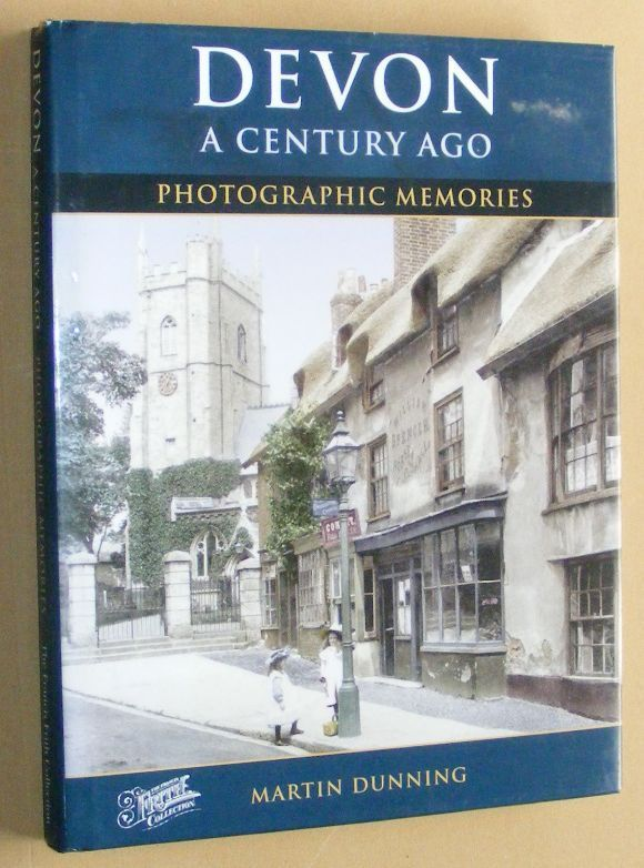 Image for Francis Frith's Devon a Century Ago (Photographic Memories)