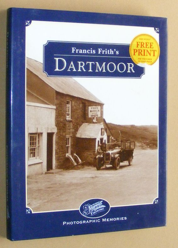 Image for Francis Frith's Dartmoor (Photographic Memories)