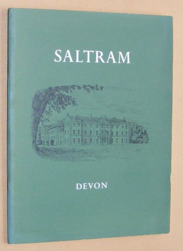Image for Saltram, Plympton, Devon