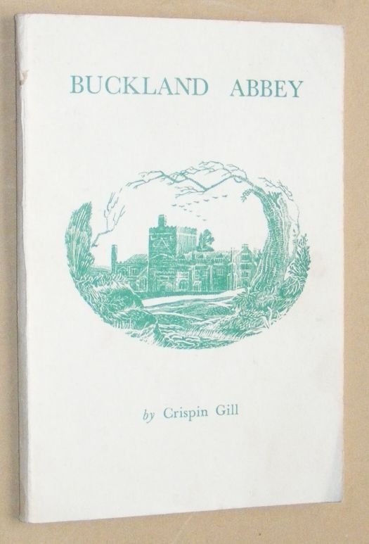 Image for Buckland Abbey