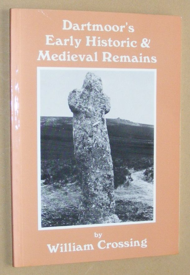 Image for Dartmoor's Early Historic & Medieval Remains