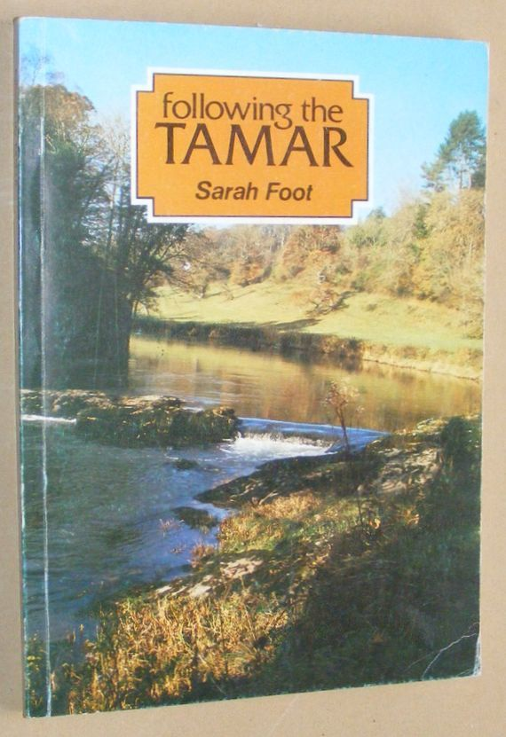 Image for Following the Tamar