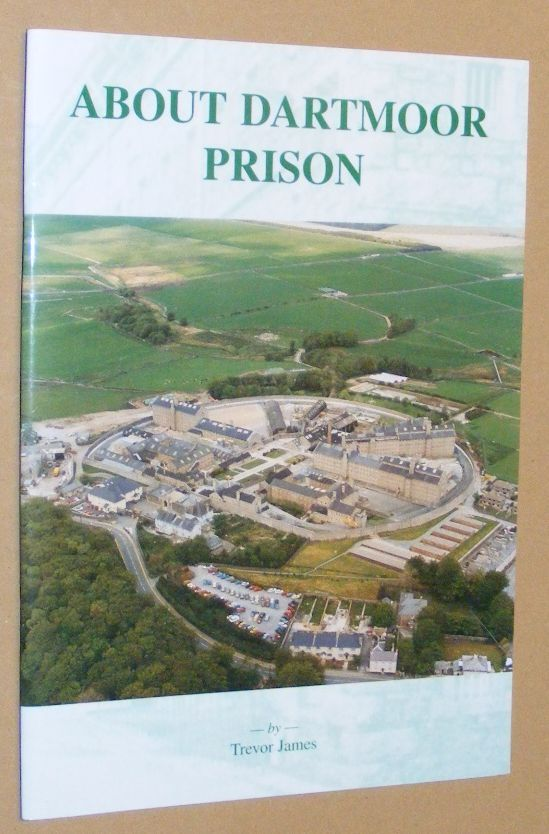 Image for About Dartmoor Prison