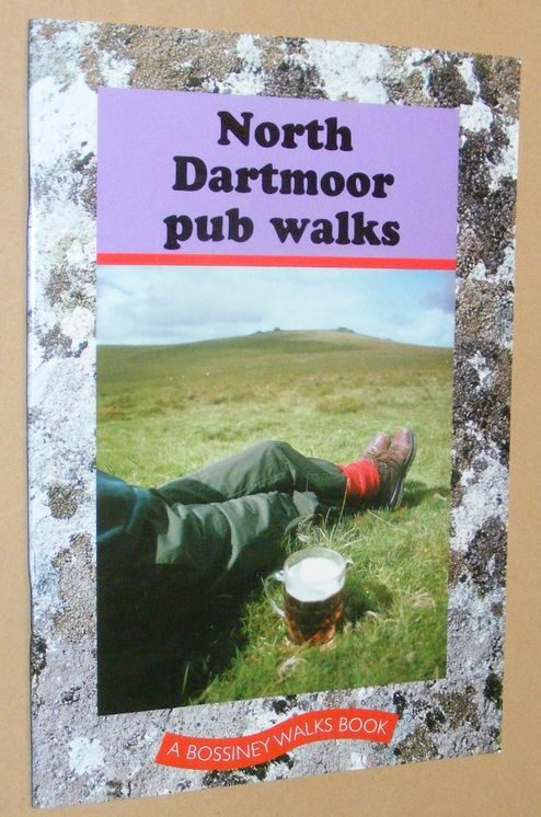 Image for North Dartmoor pub walks