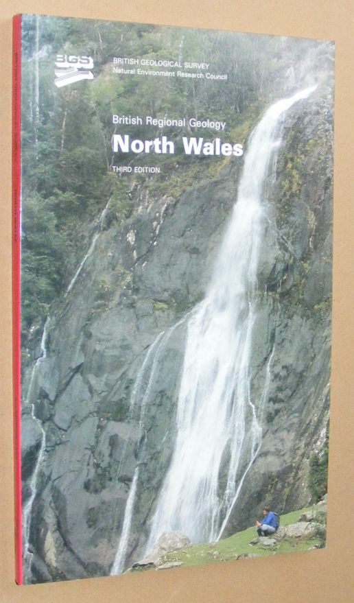 Image for North Wales (British Regional Geology) (Third Edition)