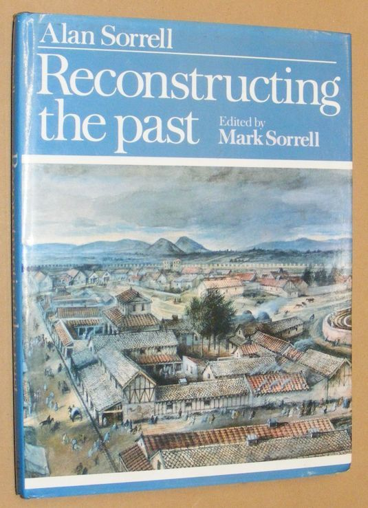 Image for Reconstructing the Past