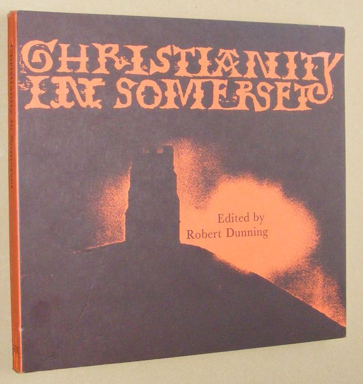Image for Christianity in Somerset