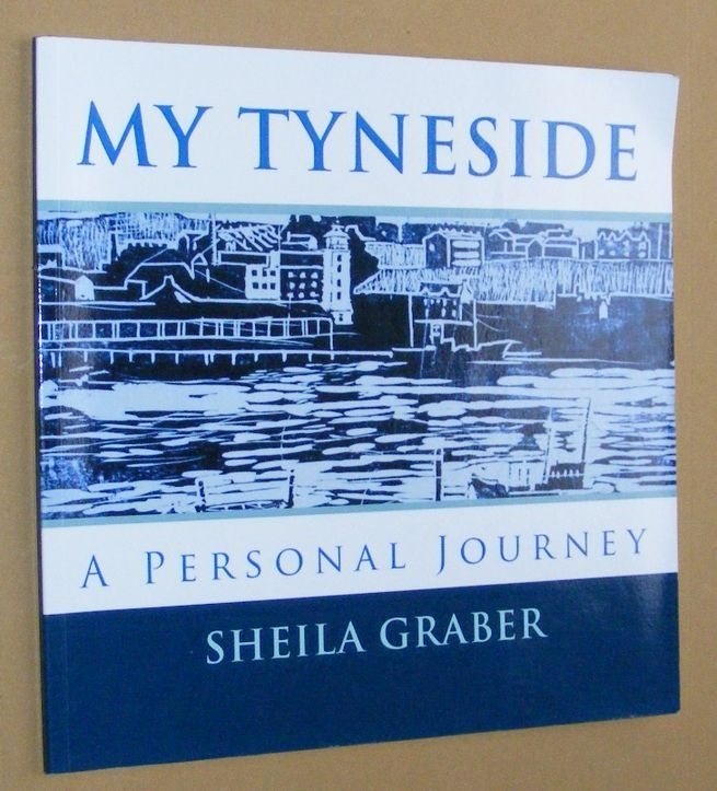 Image for My Tyneside: a personal journey