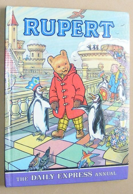 Image for Rupert Annual 1977