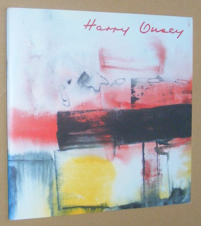 Image for Harry Ousey