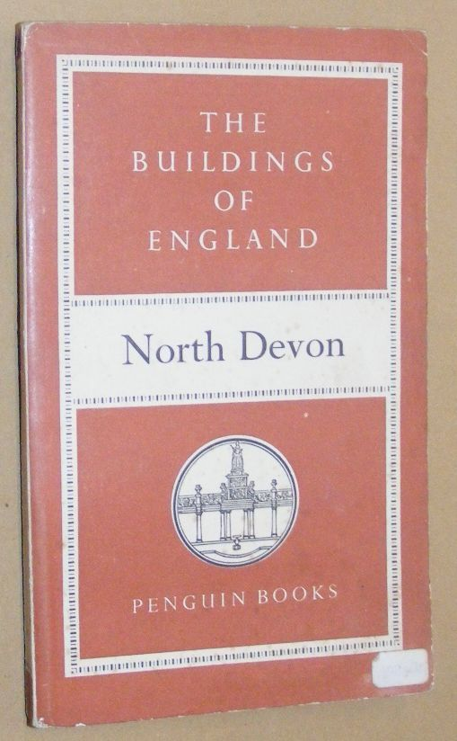 Image for North Devon (The Buildings of England)