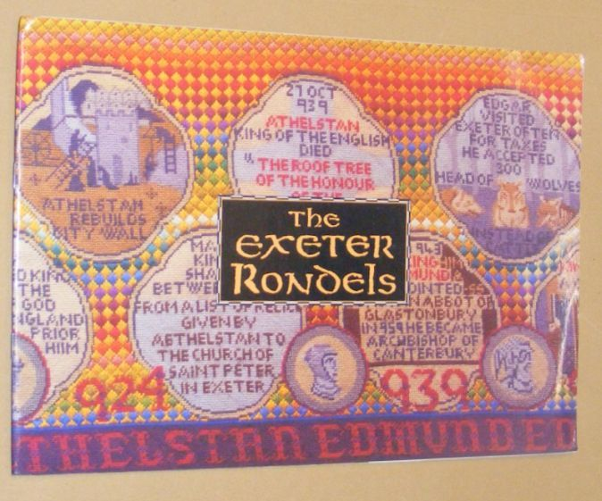 Image for The Exeter Rondels