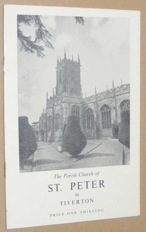 Image for The Parish Church of St Peter in Tiverton