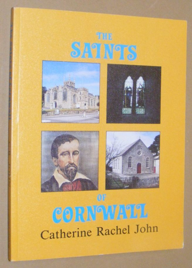 Image for The Saints of Cornwall