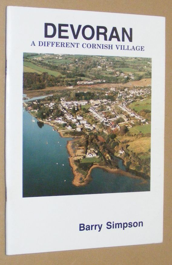 Image for Devoran: a different Cornish village