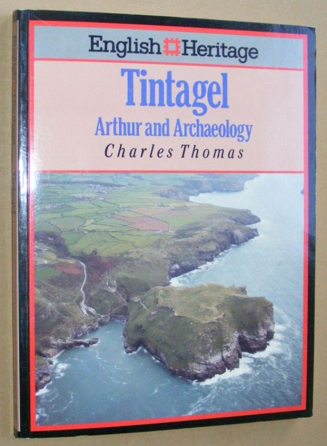 Image for English Heritage Book of Tintagel: Arthur and Archaeology