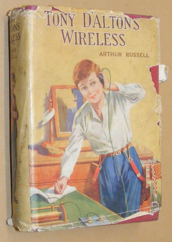 Image for Tony D'alton's Wireless