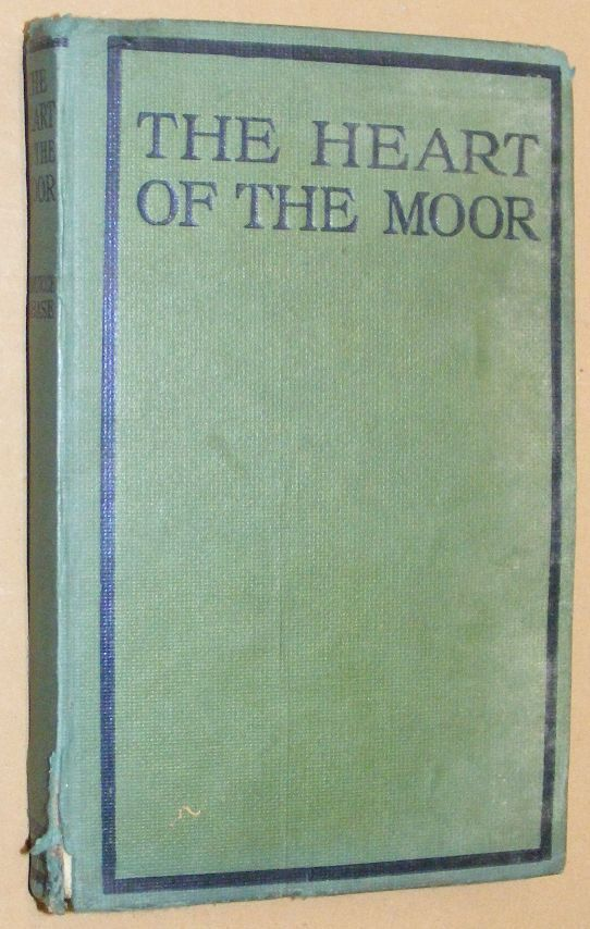 Image for The Heart of the Moor