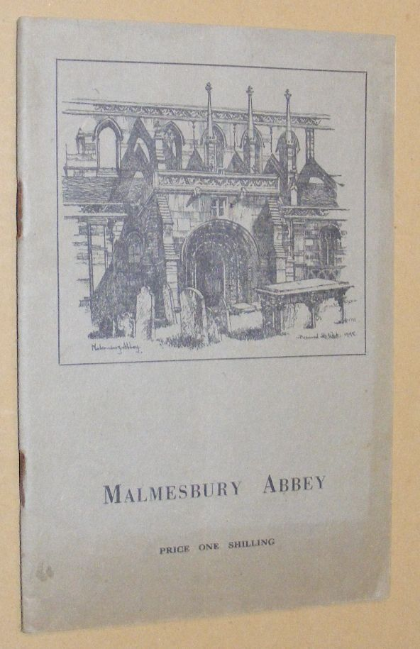 Image for Malmesbury Abbey