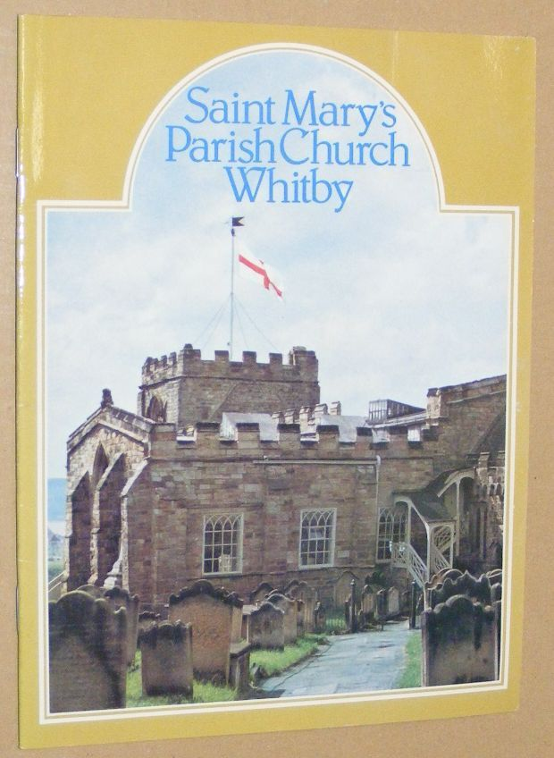 Image for Saint Mary's Parish Church, Whitby