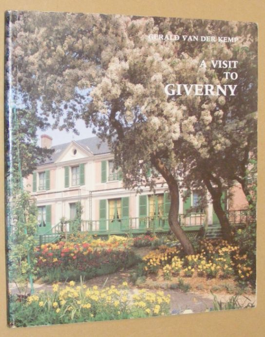 Image for A Visit to Giverny