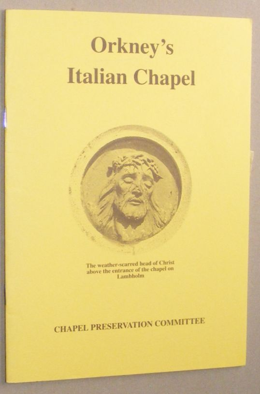 Image for Orkney's Italian Chapel