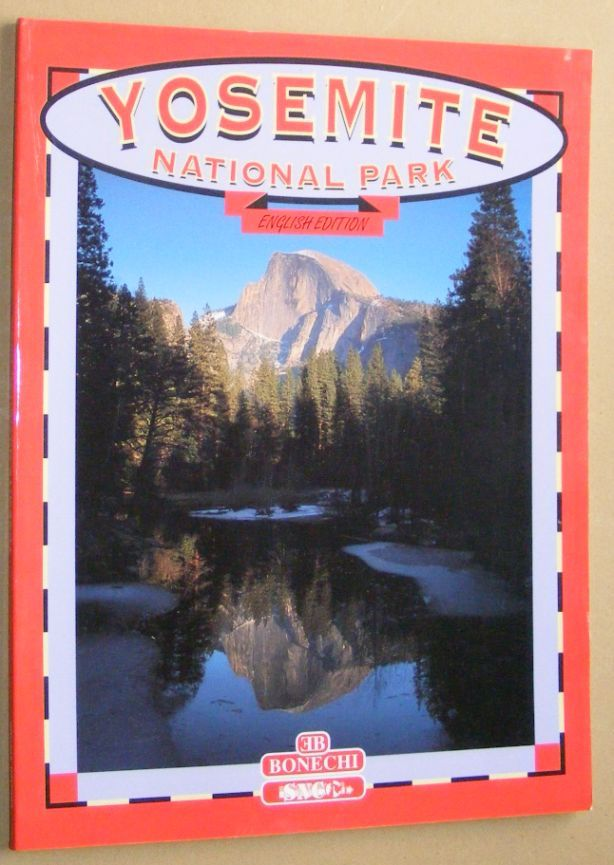 Image for Yosemite National Park