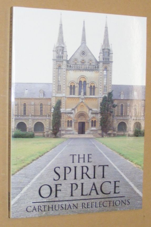 Image for The Spirit of Place: Carthusian Reflections