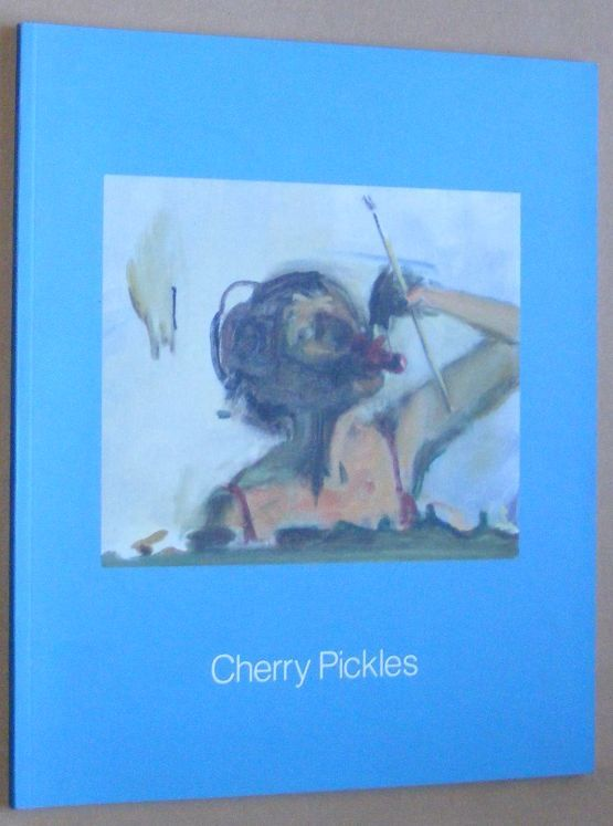 Image for Cherry Pickles: a Gathering of Difficulties