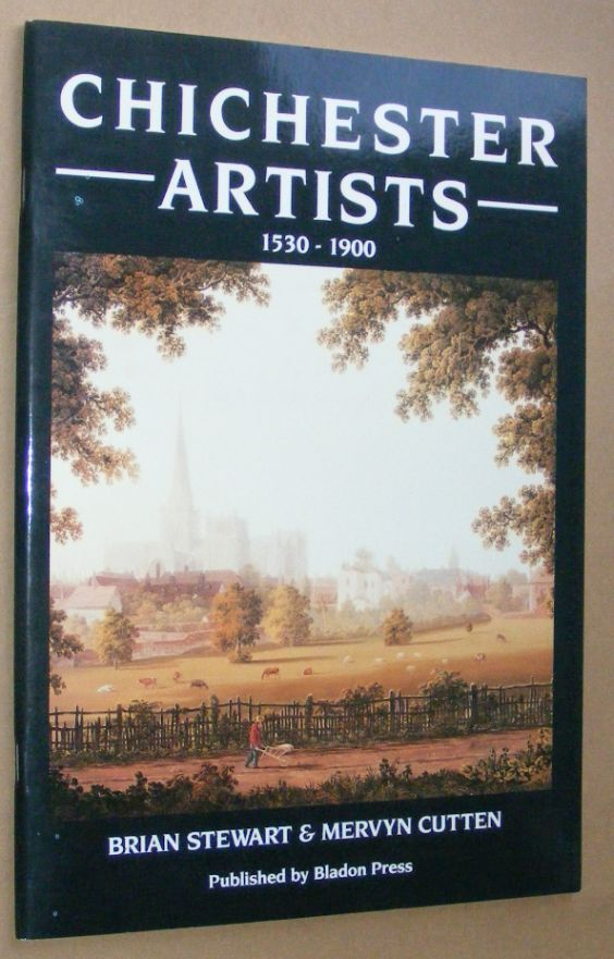 Image for Chichester Artists 1530-1900