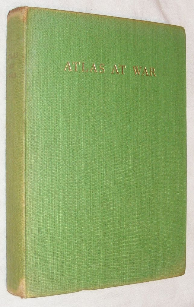 Image for Atlas at War