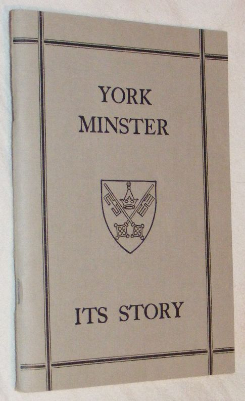 Image for The Story of York Minster