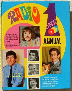 Image for Radio One Annual