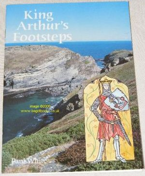 Image for King Arthur's Footsteps
