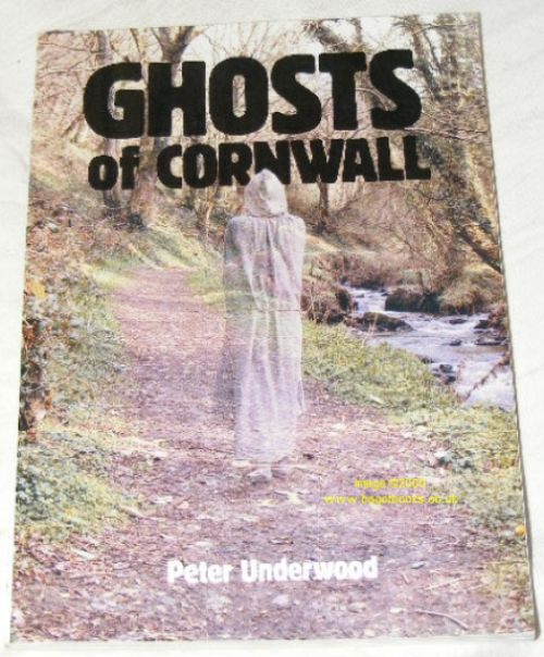 Image for Ghosts of Cornwall