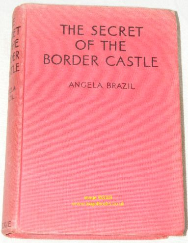 Image for The Secret of the Border Castle