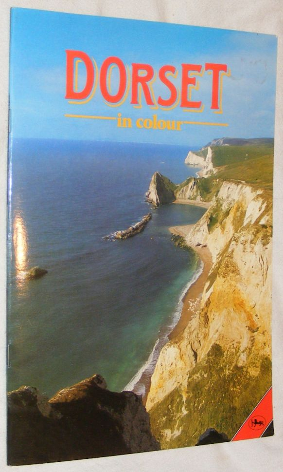 Image for Dorset in Colour