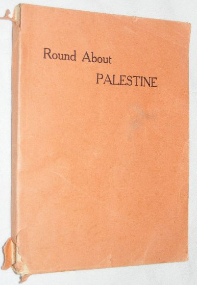 Image for Round About Palestine