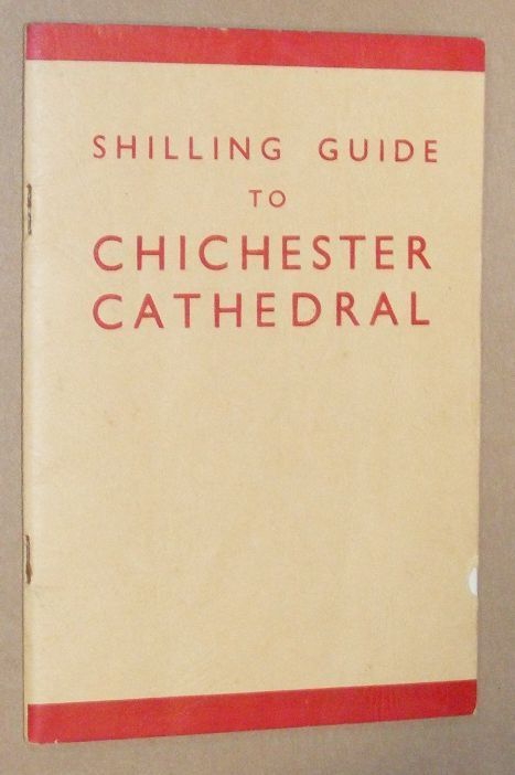 Image for Shilling Guide to Chichester Cathedral
