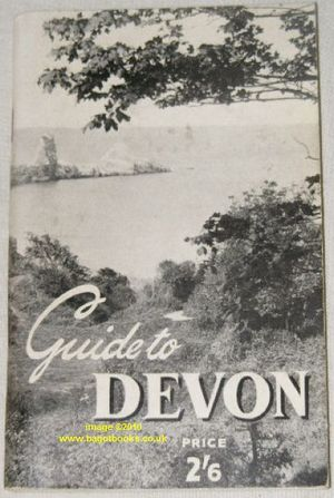 Image for Guide to Devon, with Sixty-six Illustrations