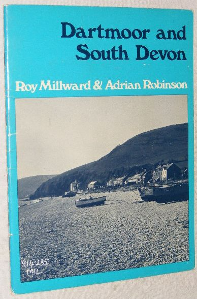 Image for South West Peninsula: Dartmoor and South Devon (Pt. 3 Landscapes of Britain)