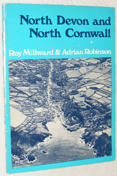 Image for South West Peninsula: North Devon and North Cornwall (Pt. 1 Landscapes of Britain)