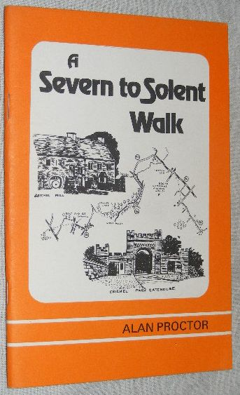 Image for A Severn to Solent Walk