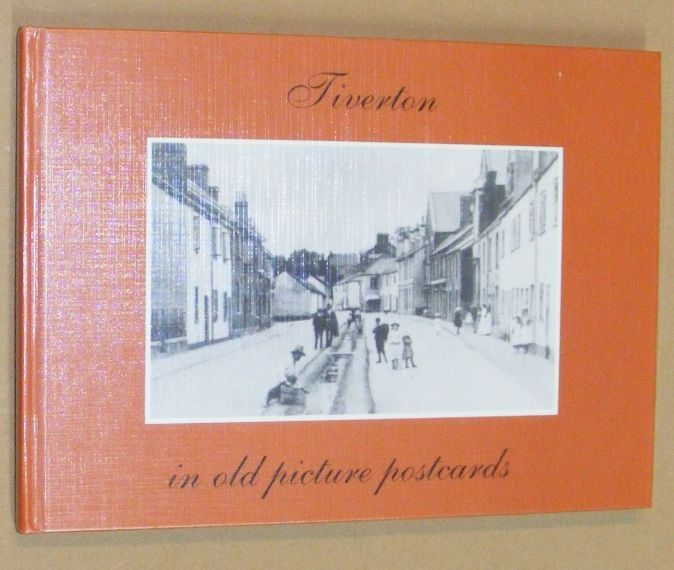Image for Tiverton in Old Picture Postcards