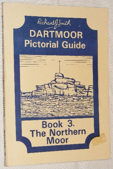 Image for Dartmoor: A Pictorial Guide: Northern Moor