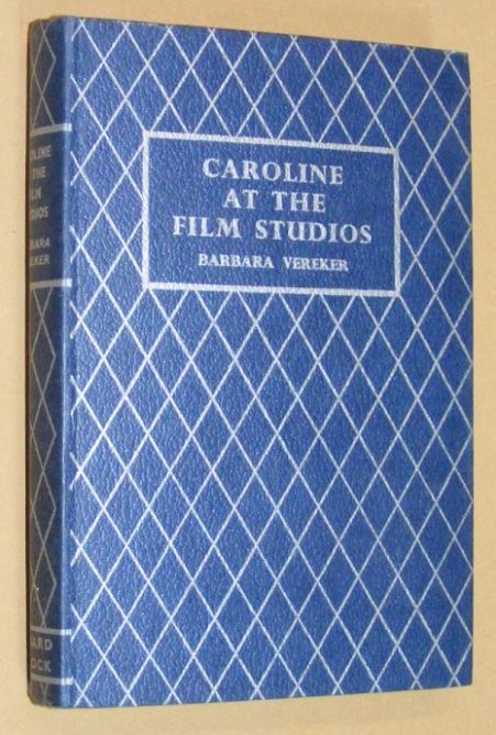 Image for Caroline at the Film Studios